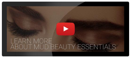 Mud Beauty Essentials Makeup Artist